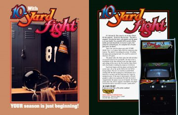 10-Yard Fight (1983) (USA)