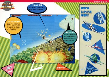 After Burner (1987) pg 12-13