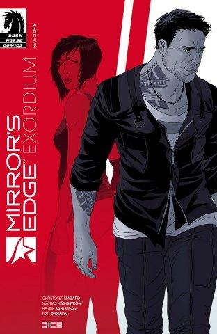 Mirror's Edge: Exordium 002 (October 2015)
