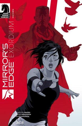 Mirror's Edge: Exordium 003 (November 2015)