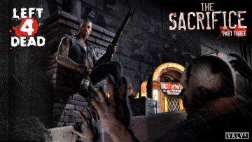 Left 4 Dead: The Sacrifice Issue 03 (2010)