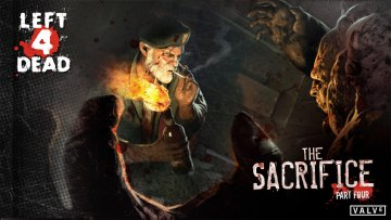 Left 4 Dead: The Sacrifice Issue 04 (2010)