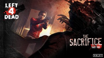 Left 4 Dead: The Sacrifice Issue 02 (2010)