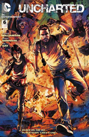Uncharted Issue 006 (June 2012)