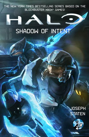 Halo: Shadow Of Intent (December 2015)