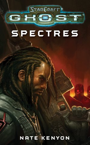 Starcraft: Ghost - Spectres (September 2011)