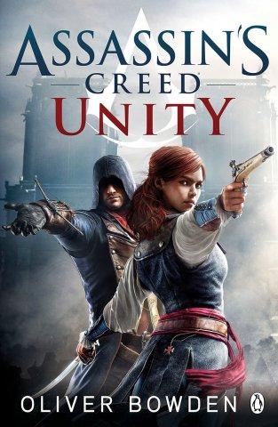 Assassin's Creed: Unity (November 2014)