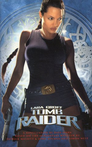 Tomb Raider (May 2001)