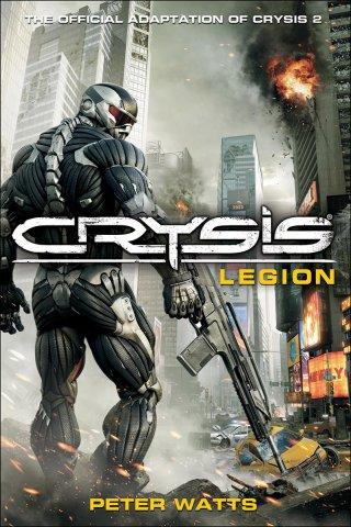 Crysis: Legion (March 2011)