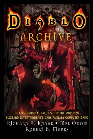 Diablo Archive (July 2008)