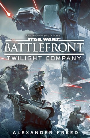 Star Wars Battlefront: Twilight Company (November 2015)