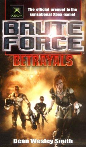 Brute Force: Betrayals (October 2002)