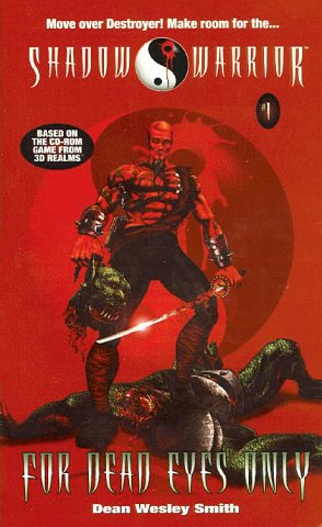 Shadow Warrior: For Dead Eyes Only (October 1997)