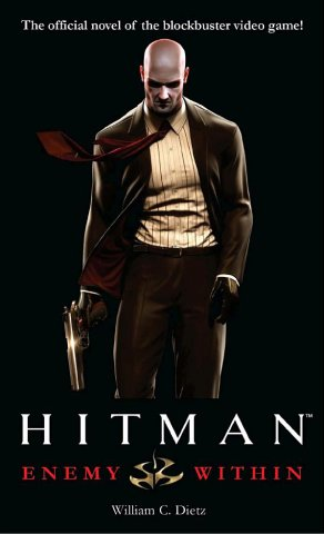 Hitman: Enemy Within (August 2007)