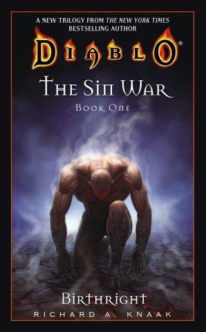 Diablo: The Sin War Book 1: Birthright (October 2006)