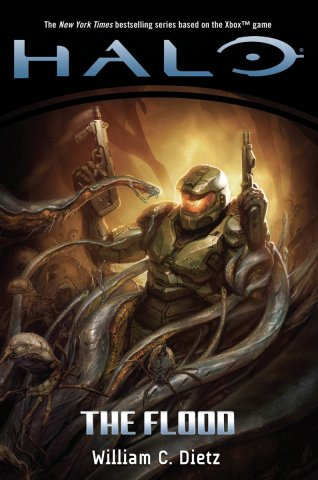 Halo: The Flood (reissue) (April 2003)
