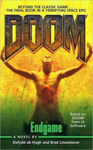Doom: Endgame (reprint cover) (May 1996)