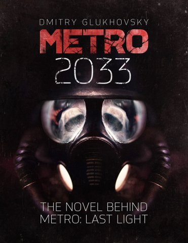 Metro 2033 (softcover) (March 2010 - English edition)