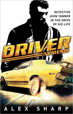 Driver: Nemesis (January 2012)