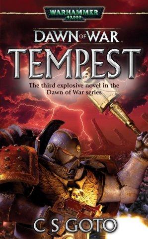 Warhammer 40,000: Dawn of War - Tempest (September 2006)