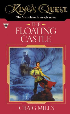 King's Quest: The Floating Castle (July 1995)