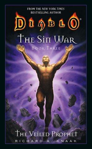 Diablo: The Sin War Book 3: The Veilded Prophet (September 2007)