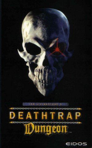 Deathtrap Dungeon (game edition) (1997)
