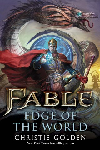 Fable: Edge Of The World (August 2012)