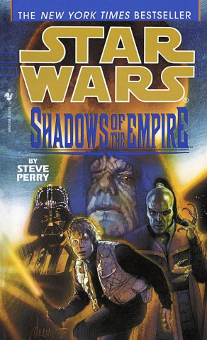 Star Wars: Shadows Of The Empire (December 1996)