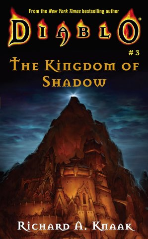Diablo: The Kingdom Of Shadow (August 2002)