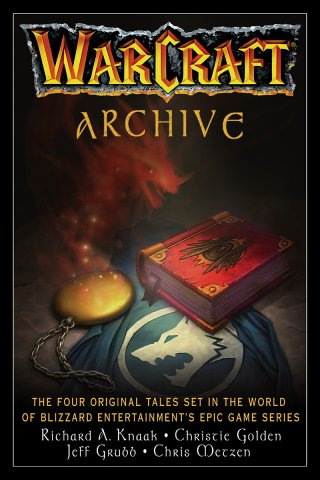Warcraft Archive (March 2007)