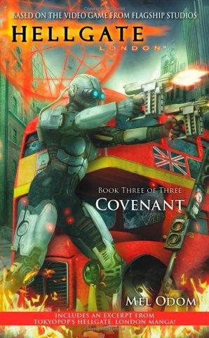 Hellgate: London - Covenant (April 2012)