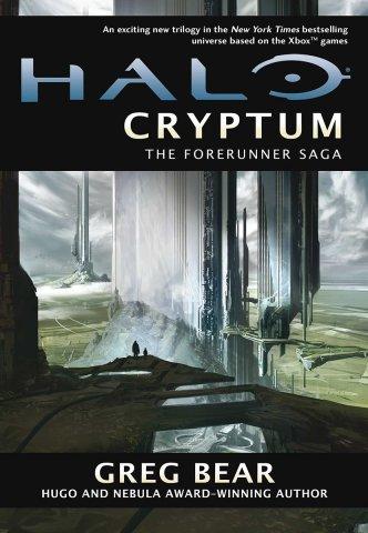 Halo: Cryptum (January 2011)