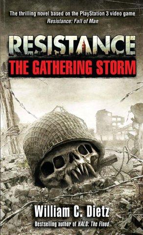 Resistance: The Gathering Storm (April 2009)