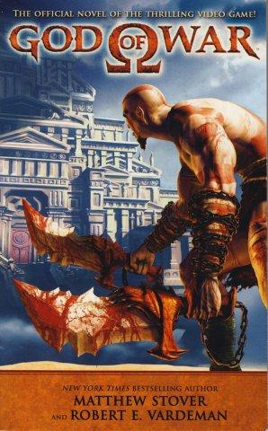 God of War (May 2010)