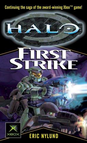 Halo: First Strike (December 2003)