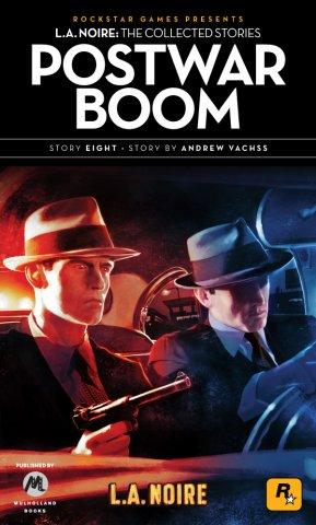 L.A. Noire: The Collected Stories 8 - Postwar Boom (2011)