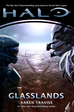 Halo: Glasslands (October 2011)