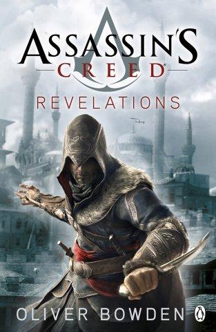 Assassin's Creed: Revelations (November 2011)