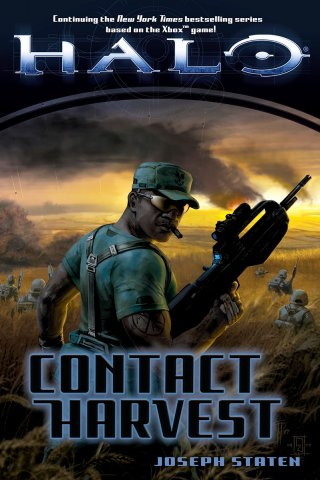 Halo: Contact Harvest (October 2007)
