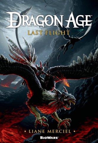 Dragon Age: Last Flight (September 2014)