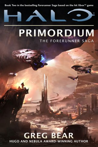 Halo: Primordium (January 2012)