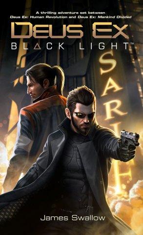 Deus Ex: Black Light (August 2016)