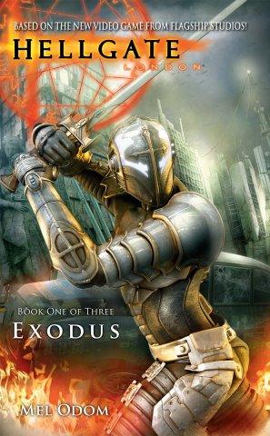 Hellgate: London - Exodus (June 2007)