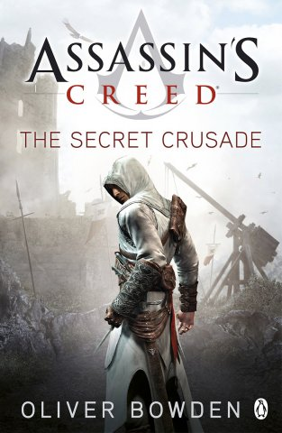 Assassin's Creed: The Secret Crusade (June 2011)