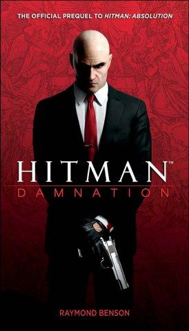 Hitman: Damnation (January 2012)
