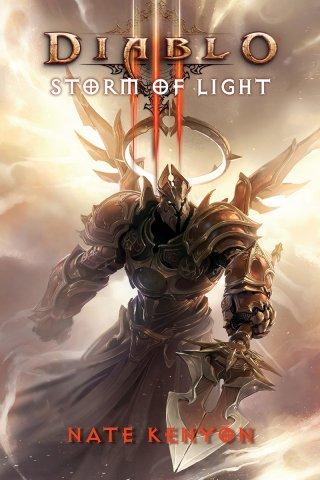 Diablo III: Storm Of Light (February 2014)
