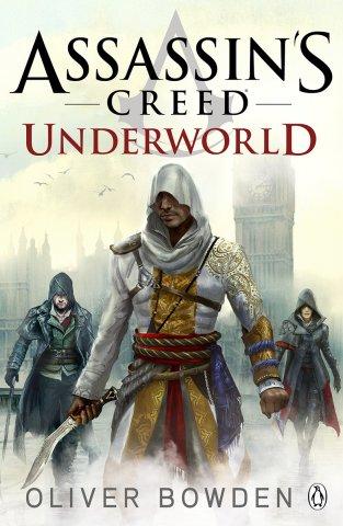 Assassins' Creed: Underworld (November 2015)