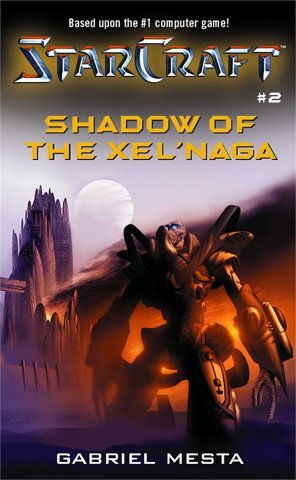 Starcraft: Shadow Of The Xel'Naga (June 2001)