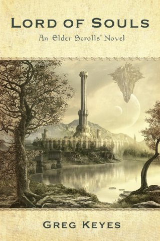 Elder Scrolls: Lord Of Souls (September 2011)